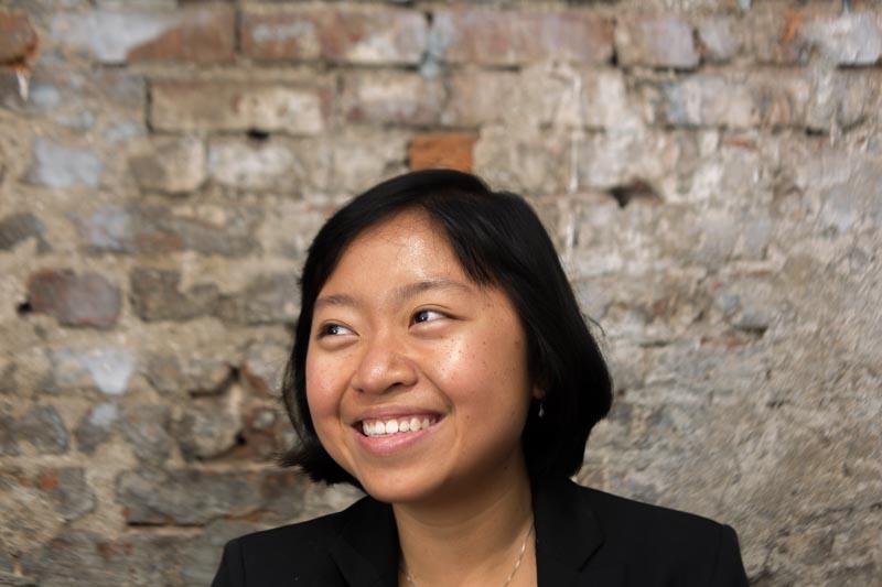Pearly Tan, Multimedia Journalist