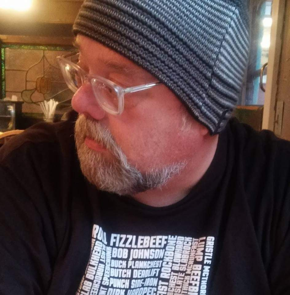 Curt Hopkins, Senior Writer