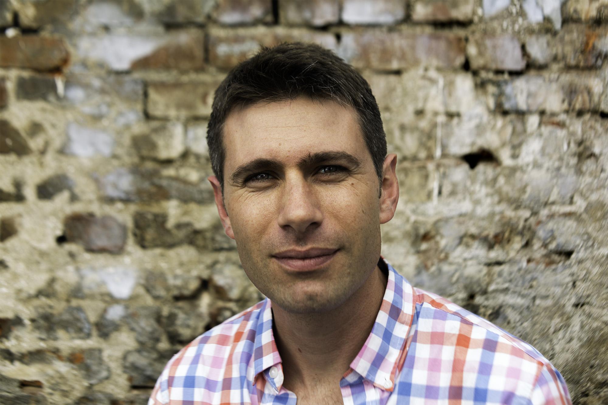 Ben Worthen, Editor in Chief