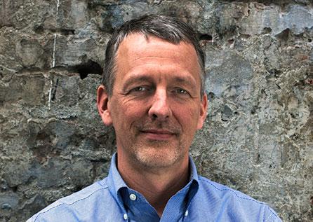 Derek Slater, Content Director
