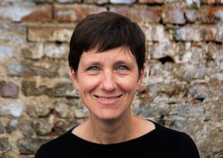 Katherine Ogburn, Director of Strategy